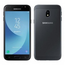 Samsung Galaxy J3 2017 J330F Single SIM Black