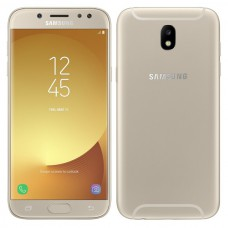 Samsung Galaxy J5 2017 J530F Single SIM Gold