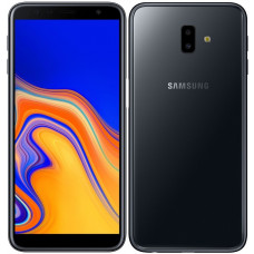 Samsung Galaxy J6+ J610F Single SIM Black