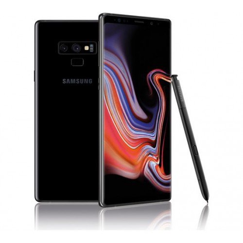 Samsung Galaxy Note 9 N960F 128GB Black