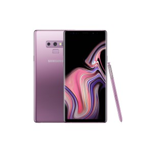 Samsung Galaxy Note 9 N960F 128GB Lavender