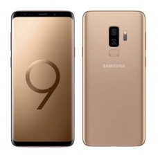 Samsung Galaxy S9 Plus G965F 64GB Dual SIM Gold