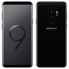 Samsung Galaxy S9 Plus G965F 128GB Single SIM Black