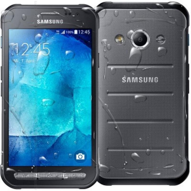 sports shoes f8b1e 20e0f Samsung Galaxy Xcover 3 VE G389F Dark Silver