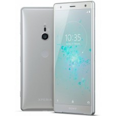 Sony Xperia XZ2 Single Sim Silver