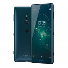 Sony Xperia XZ2 Single Sim Blue - vrátený do 14 dní