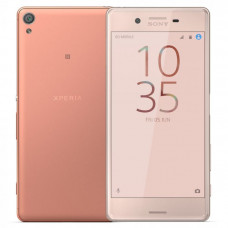 Sony Xperia X Single SIM Pink