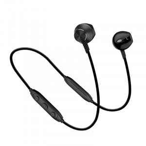 USAMS YD-S1 Sport Stereo Bluetooth Headset Black