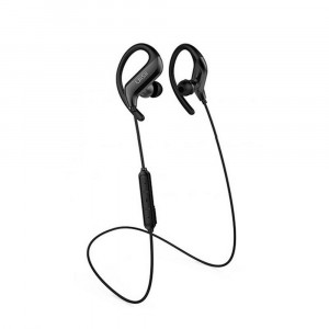 Bluetooth Stereo Headset UiiSii BT-100 Sport Black