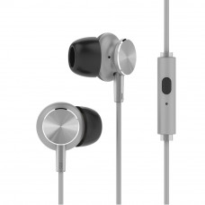 Premium Sound UiiSii GT500 mini jack 3,5mm Silver