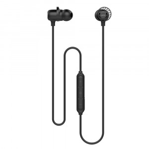 Bluetooth Stereo Headset UiiSii BT-118 Black