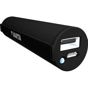 VARTA Power Bank 2600mAh Black (EU Blister)