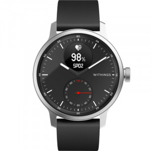 Withings Scanwatch 42mm Black (Eco Box)