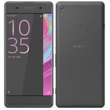 Sony Xperia XA Single SIM Black