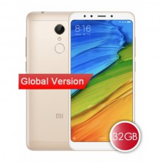 Xiaomi Redmi 5 3GB/32GB Global Gold