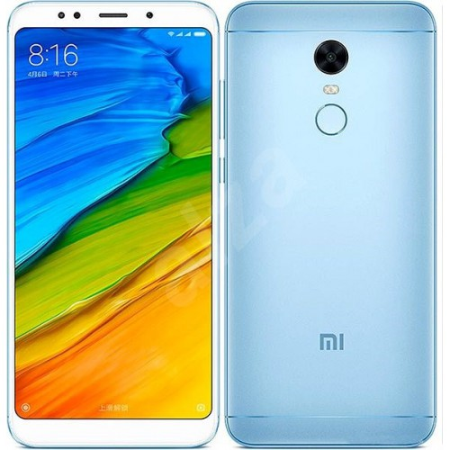 Xiaomi Redmi 5 Plus 4GB/64GB Global Blue