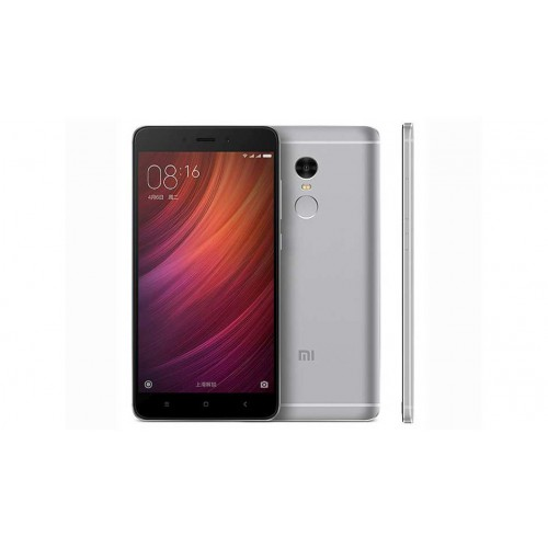 Xiaomi Redmi Note 4 3GB/32GB Global Grey