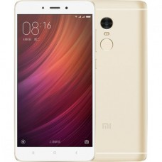 Xiaomi Redmi Note 4 4GB/64GB Global Gold