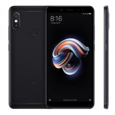 Xiaomi Redmi Note 5 4GB/64GB Global Black