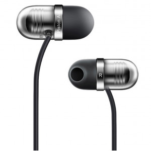 Xiaomi Piston Air Xiaomi 3,5mm Stereo Headset Black (EU Blister)