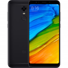 Xiaomi Redmi 5 Plus 4GB/64GB Global Black