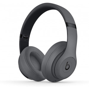Beats by Dr. Dre Studio3 Wireless Gray