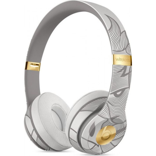 Beats by Dr. Dre Solo3 Wireless Blade Gray (Special Edition)