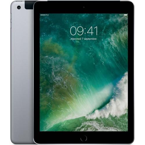 Apple iPad Wi-Fi+Cellular 32GB Space Gray MP1J2FD/A