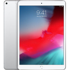 Apple iPad Air 10.5 Wi-Fi+Cellular 256GB Silver