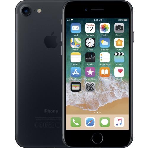 Apple iPhone 7 128GB Black  5f9416d2625