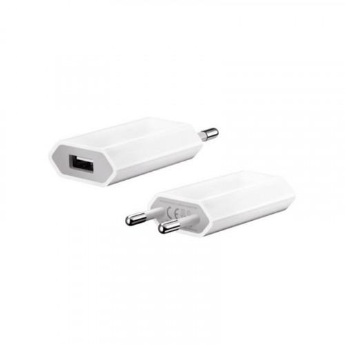Apple cestovní USB nabíječka A1400 5W (bulk)