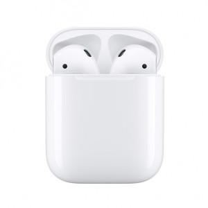 Apple AirPods 2 s nabíjecím pouzdrem