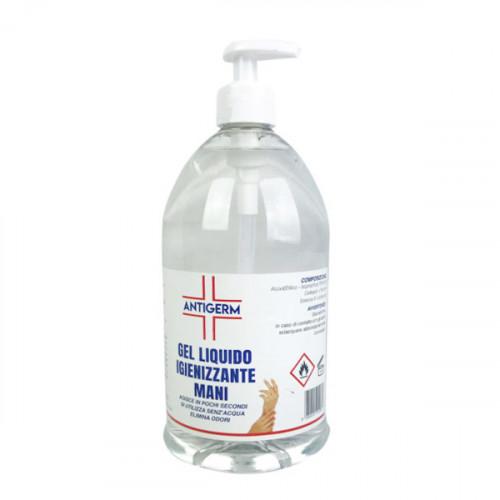 Dezinfekční gel na ruce Antigerm 1000ml