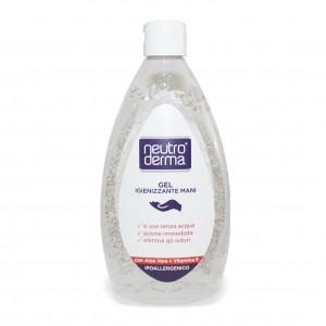 Dezinfekční gel na ruce Neutro Derma 500ml