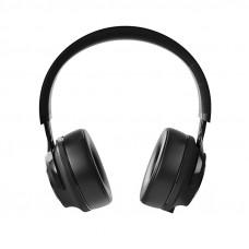 hoco. W22 bezdrátové sluchátka Black
