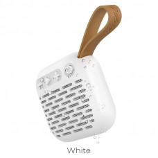 Hoco. BS22 bezdrôtový reproduktor White