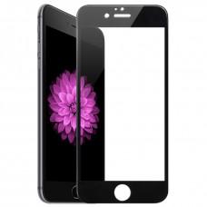 Tvrzené sklo hoco. Shatter-Proof Edges pro Apple iPhone 7 / 8 černé