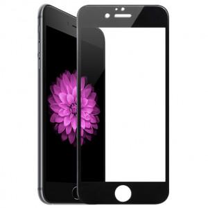 Tvrzené sklo hoco. Shatter-Proof Edges pro Apple iPhone 7 Plus / 8 Plus černé