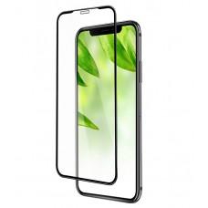 Tvrzené sklo hoco. Shatter-Proof Edges pro Apple iPhone X / Xs černé