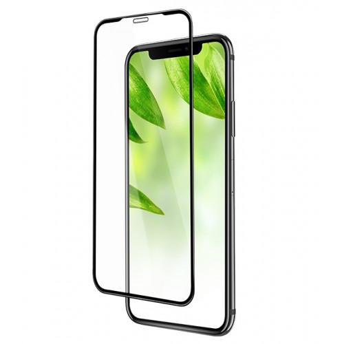Tvrzené sklo hoco. Shatter-Proof Edges pro Apple iPhone X / Xs / 11 Pro černé