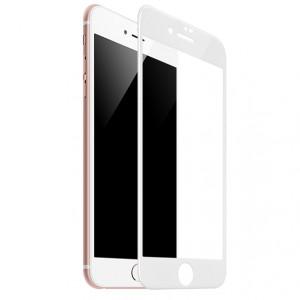 Tvrzené sklo hoco. Fast Attach 3D pro Apple iPhone 7 Plus / 8 Plus bílé