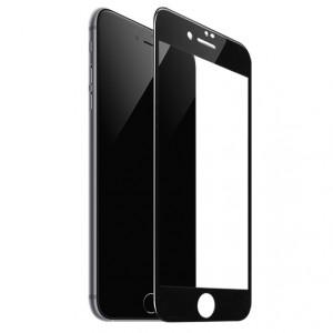 Tvrzené sklo hoco. Fast Attach 3D pro Apple iPhone 7 Plus / 8 Plus černé