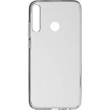 Huawei Original TPU Kryt pro Huawei P40 Lite E Transparent (Rozbaleno)