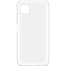 Huawei Original TPU Kryt pro Huawei P40 Lite Transparent (EU Blister)