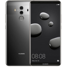 Huawei Mate 10 Pro Single SIM Titanium Gray