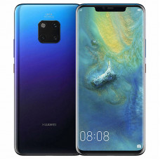 Huawei Mate 20 Pro 6GB/128GB Single SIM Twilight