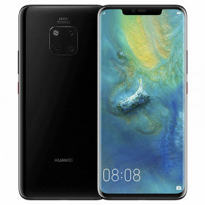 Huawei Mate 20 Pro 6GB/128GB Single SIM Black - rozbaleno