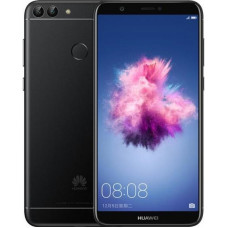 Huawei P Smart Single SIM Black