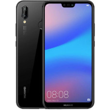 Huawei P20 Lite 4GB/64GB Dual SIM Midnight Black
