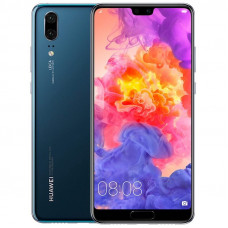 Huawei P20 4GB/64GB Dual SIM Midnight Blue